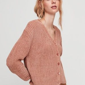 Wilfred Elka Cardigan Sweater